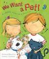 We Want a Pet! - Richard Hamilton