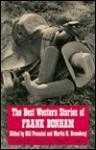 Best Western Stories of Frank Bonham - Frank Bonham, Bill Pronzini, Martin H. Greenberg
