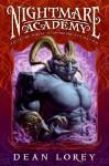 Nightmare Academy - Dean Lorey, Brandon Dorman