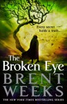 The Broken Eye - Brent Weeks