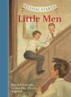 Little Men - Deanna McFadden, Louisa May Alcott, Dan Andreasen, Arthur Pober