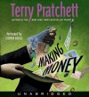 Making Money - Terry Pratchett, Stephen Briggs