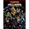 Champions Villains Volume One: Master Villains - Steven S. Long