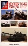Modern Tanks & AFVs - Simon Dunstan
