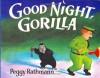 Good Night, Gorilla - Peggy Rathmann
