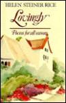 Lovingly - Helen Steiner Rice, Steffi Karen Rubin