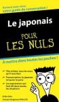 Le japonais pour les Nuls (French Edition) - Eriko Sato, Vincent Grépinet