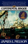 The Continental Risque - James L. Nelson