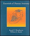 Essentials of Human Anatomy - Russell T. Woodburne, William E. Burkel