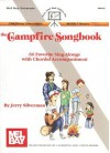 Mel Bay's Campfire Songbook (Jerry Silverman Music Library) (Jerry Silverman Music Library) - Jerry Silverman