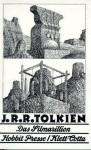 Das Silmarillion - J.R.R. Tolkien, J.R.R. Tolkien, Wolfgang Krege