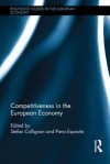 Competitiveness in the European Economy - Stefan Collignon, Piero Esposito