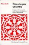 Novelle per un anno - Luigi Pirandello, C.A. McCormick