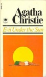 Evil Under The Sun - Agatha Christie