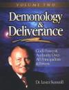 Demonology & Deliverance - Lester Sumrall