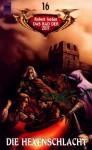 Die Hexenschlacht - Robert Jordan, Karin König