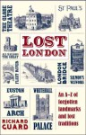 Lost London - Richard Guard