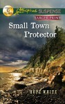 Small Town Protector - Hope White