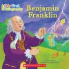 Benjamin Franklin (My First Biography) - Marion Dane Bauer, Anthony Lewis