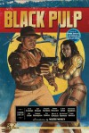 Black Pulp - Walter Mosley, Tommy Hancock, D. Alan Lewis