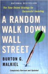 A Random Walk Down Wall Street - Burton G. Malkiel