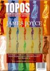 Topos, nr 1-2 (122-123) / 2012 - James Joyce, Karol Maliszewski, Krzysztof Karasek, Emily Dickinson, Janusz Szuber, Feliks Netz, Bogusława Latawiec, Redakcja pisma Topos, Wojciech Kass, Przemysław Dakowicz
