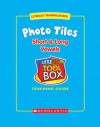 Little Red Tool Box: Photo Tiles: Short & Long Vowels - NOT A BOOK