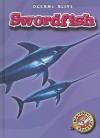 Swordfish - Colleen Sexton