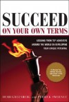 Succeed on Your Own Terms - Herb Greenberg, Patrick Sweeney