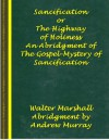 Sanctification or The Highway of Holiness - Walter Marshall, Andrew Murray