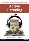 Active Listening - Michael Rost, J.J. Wilson