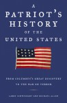 A Patriot's History of the United States: From Columbus's Great Discovery to the War on Terror - Larry Schweikart, Michael Patrick Allen