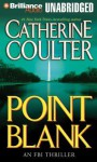 Point Blank - Catherine Coulter, Dick Hill