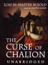 The Curse of Chalion - Lois McMaster Bujold, Lloyd James