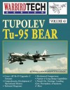 Tupolev Tu-95 Bear, Warbirdtech V. 43 - Yefim Gordon, Peter Davison