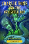 Charlie Bone and the Invisible Boy (The Children of the Red King, Book 3) - Jenny Nimmo