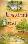 Homestead Year - Judith Moffett