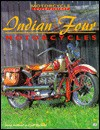 Indian Four: Motorcycles - Jerry Hatfield, Jeff Hackett
