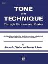 Tone and Technique: C Flute (Piccolo) - James D. Ployhar