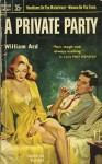 A Private Party - William Ard