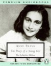 The Diary Of A Young Girl - Anne Frank, Helena Bonham Carter, Susan Massotty