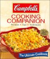 Campbell's Cooking Companion: Recipes, Tips, Techniques - Publications International Ltd.