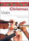 1-2-3 Christmas: Violin - James Power