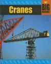 Cranes - David Glover
