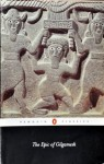 The Epic of Gilgamesh: An English Version With an Introduction - N.K. Sandars