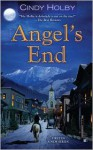 Angel's End - Cindy Holby
