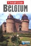 Insight Guide Belgium - Insight Guides, Michael Ellis