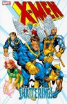 X-Men: The Shattering - Alan Davis, Terry Kavanagh, Jay Faerber, Adam Kubert, Rob Jensen, Tom Raney, Michael Raicht, Mike Raicht
