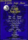 A Little Night Music: Vocal Selections - Stephen Sondheim