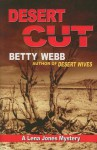 Desert Cut - Betty Webb